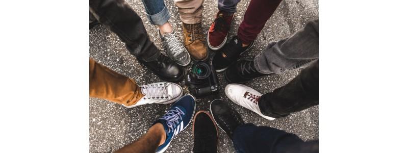 Обувките, които трябва да има всяка жена