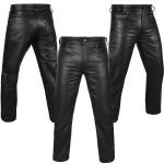 Мъжки кожени панталони
