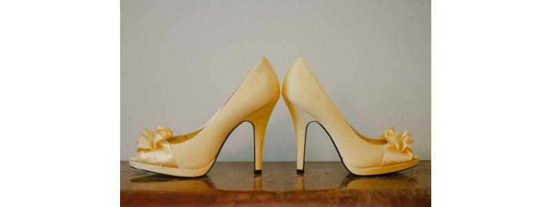 Многообразието от дамски обувки като начин на изразяване
