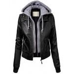 Стандартни и еластични кожени якета: Каква е разликата?