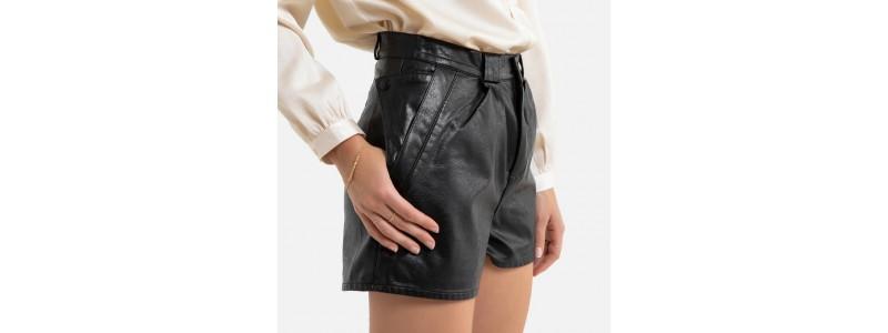 7 неща, на които трябва да обърнете внимание при закупуване на къси кожени панталони