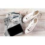 Класификация на дамските обувки – сезонност и избор