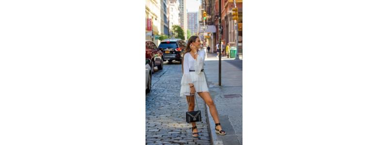 Облечи се стилно, не непременно скъпо!