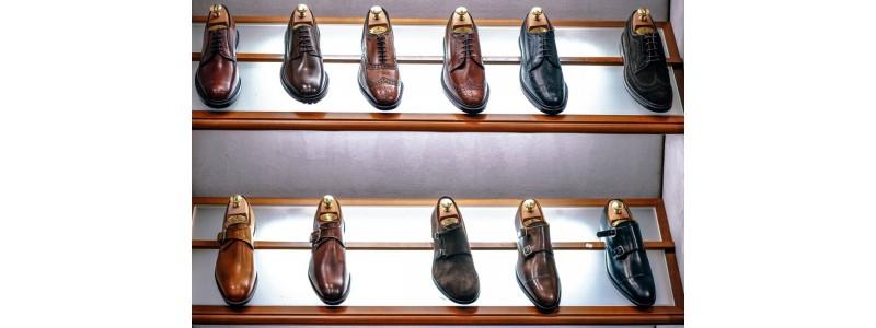 Любимите мъжки обувки: 5 неща в полза на Оксфорд!
