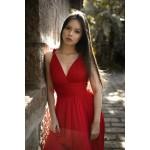 Лейди в червено срещу малка черна рокля