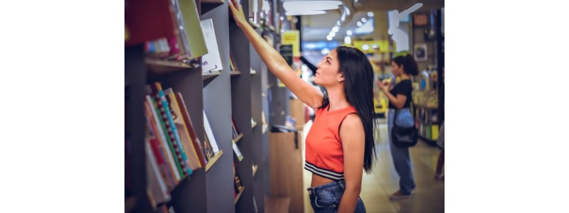 Купете любимите си книги онлайн