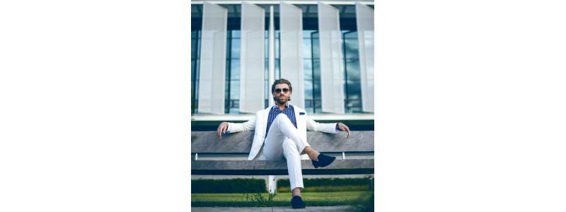 Стилове дрехи за мъже - които са и как да избираме