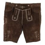 Дамски къси кожени панталони Waldschutz