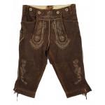Дамски кожени панталони Waldschutz